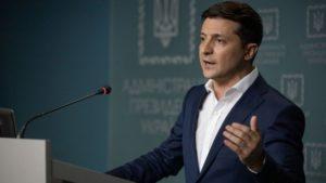 Зеленський заявив, коли почнеться розведення військ у Петрівському на Донбасі