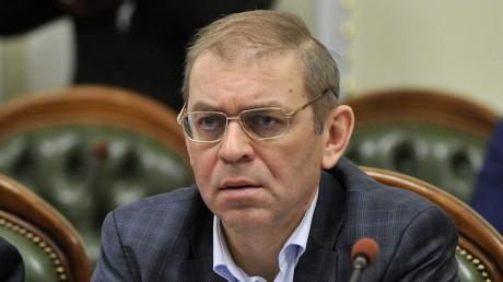 В ДБР повідомили про підозру екс нардепу Пашинському