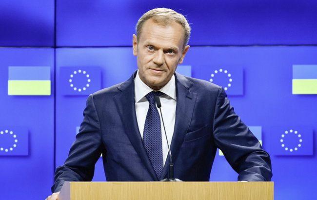 В ЄС погодились відкласти Brexit до січня 2020 року