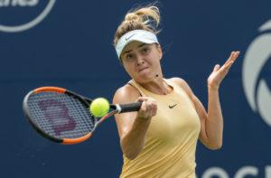 Теннис - свежие новости мирового тенниса