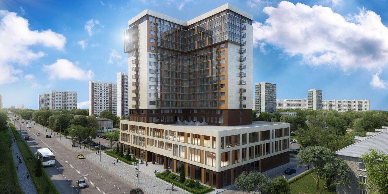 Покупка квартир в Москве по ценам застройщика