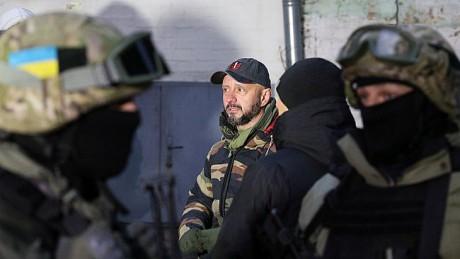 Правоохоронці провели слідчий експеремент у справі Шеремета
