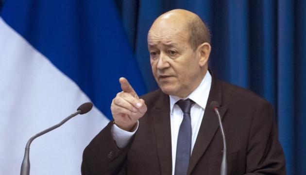 Франція готова долучитися до розслідування причин катастрофи літака МАУ в Ірані