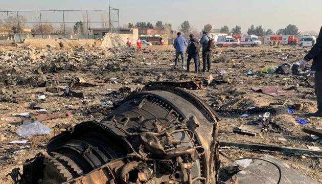 Іран офіційно запросив Україну, Канаду та США долучитися до розслідування катастрофи літака МАУ