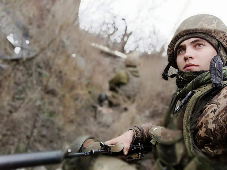 Стало відоме ім'я загиблого 9 січня бійця ООС