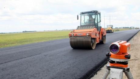 Кабмін прийняв стратегію ремонту доріг на 2020 рік