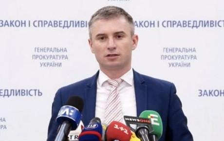 Уряд призначив головою НАЗК Олександра Новікова