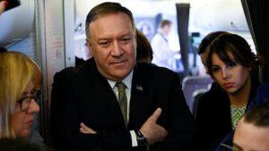 """США досягли """"важливого прориву"""" у переговорах з """"Талібаном"""", - Помпео"""