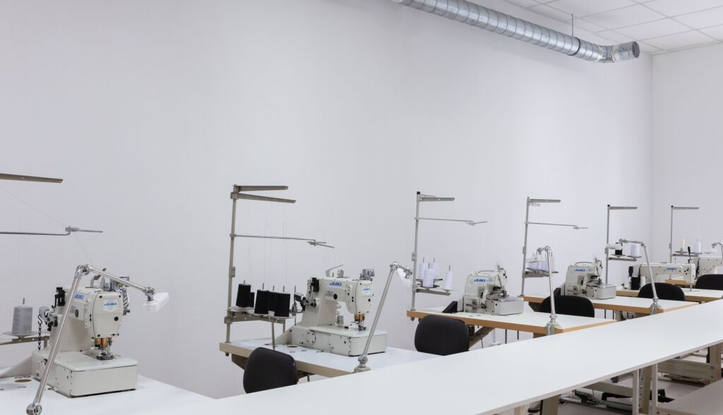 Швейное оборудование с передовым технологическим оснащением от интернет-магазина softorg.com.ua