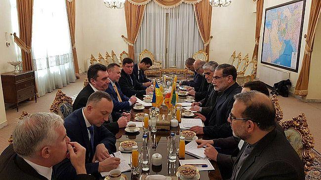 У Тегерані обговорили розслідування катастрофи українського літака