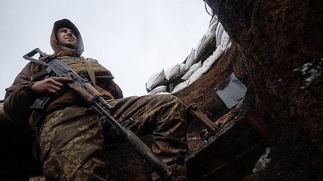 РФ скасувала дотримання режиму припинення вогню в ОРДЛО