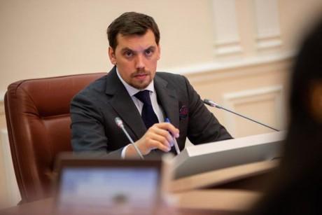 Гончарук: Затримка евакуації українців з Уханя пов'язана з мінімізацією ризиків до нуля