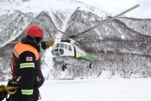 У горах Грузії, де після сходження лавин зник українець, знайшли тіло — МЗС