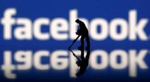 """У Facebook заявили про видалення """"українських"""" акаунтів, пов'язаних зі спецслужбами Росії"""