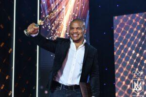 В Україні оголосили найкращих спортсменів року