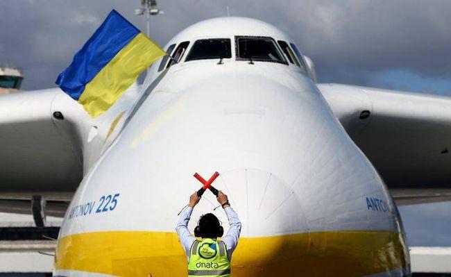 """Українські """"Руслани"""" та """"Мрія"""" завалені замовленнями через коронавірус"""