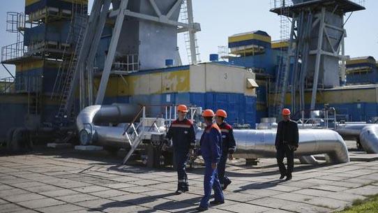 Україна здійснила тестові постачання газу до Польщі