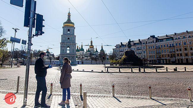 У Києві запускають онлайн лекції для емоційної підтримки населення під час карантину
