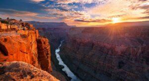 В США закрили Гранд-Каньйон через COVID-19