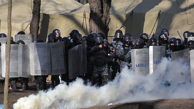 Двом ексберкутівцям повідомлено про підозру у фальсифікації доказів у справах Майдану