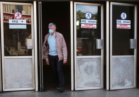 Адаптивний карантин в Україні подовжать до 31 липня, - Шмигаль