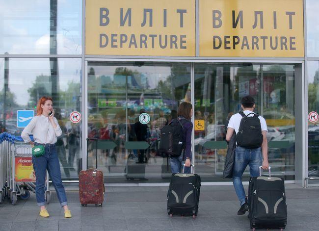 МОЗ розробляє правила роботи аеропортів на час карантину
