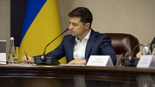 Зеленський підписав закон про скасування ДПА