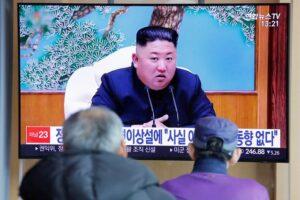 Кім Чен Ин заявив, що не відмовиться від ядерної зброї