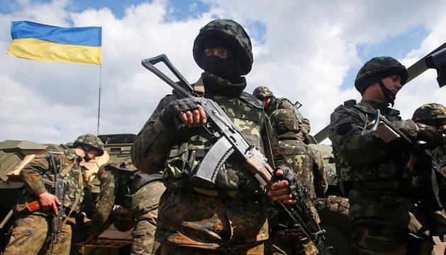 """Від початку доби на Донбасі зберігається """"тиша"""""""