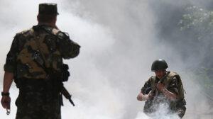 Окупанти повернули тіло загиблого під Зайцевим українського захисника