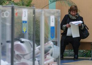 Верховна Рада призначила місцеві вибори на 25 жовтня