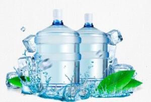 Оперативная доставка воды на дом от компании voda.kh.ua по приемлемой стоимости