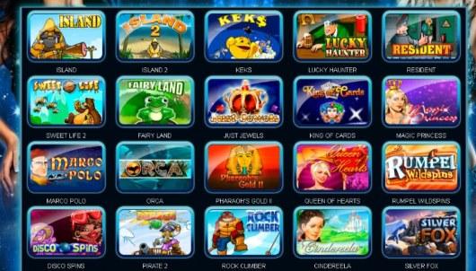 Какие самые популярные игры в онлайн-казино в 2020