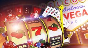 ТОП 3 казино с бездепозитными бонусамиТОП 3 казино с бездепозитными бонусами