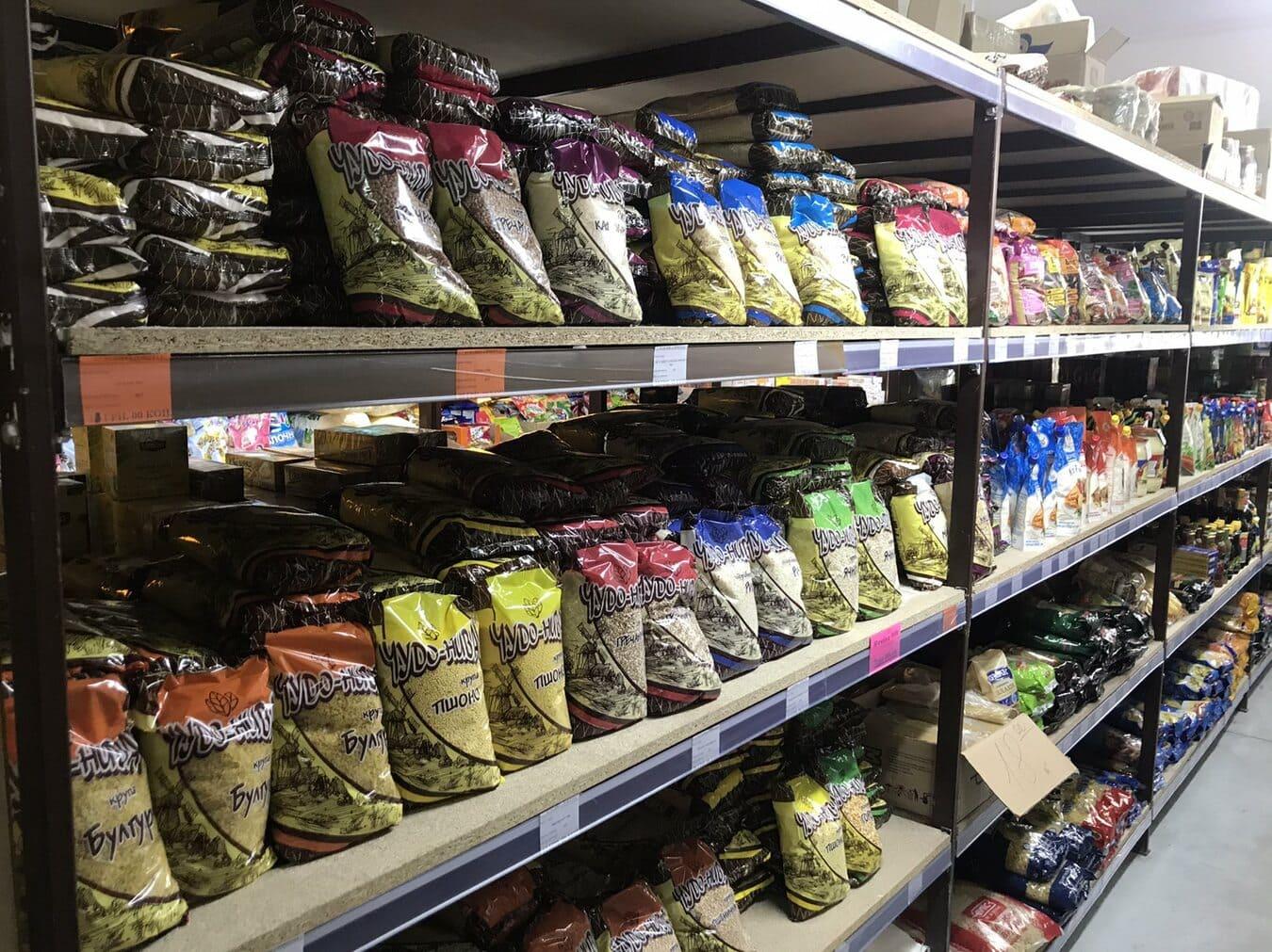Чудо-Нива: якісні продукти оптом за вигідними цінами