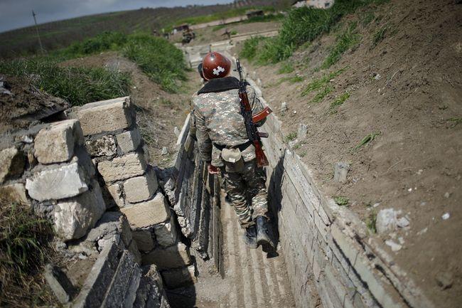 У Раді Європи заявляють про загрозу гуманітарної кризи в Нагірному Карабаху