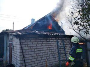 Кількість загиблих унаслідок пожеж на Луганщині зросла до дев'яти