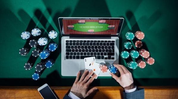 Покер-румы в интернете