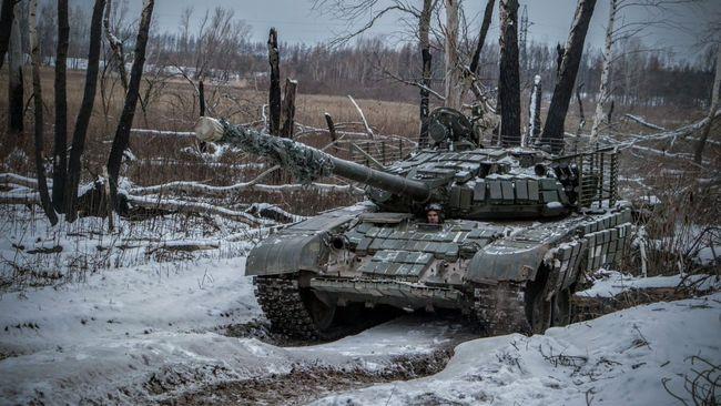 Окупанти мінують місцевість поблизу позицій Об'єднаних сил за допомогою ПОМ-2