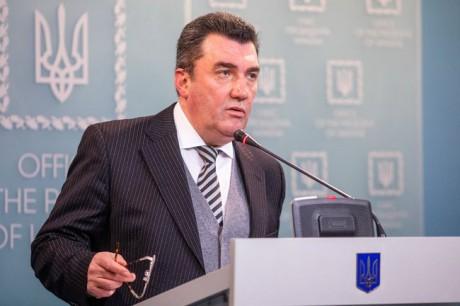 Наступне засідання РНБО відбудеться 12 березня