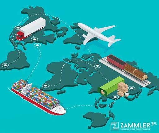 ZAMMLER - профессионалы в области доставки