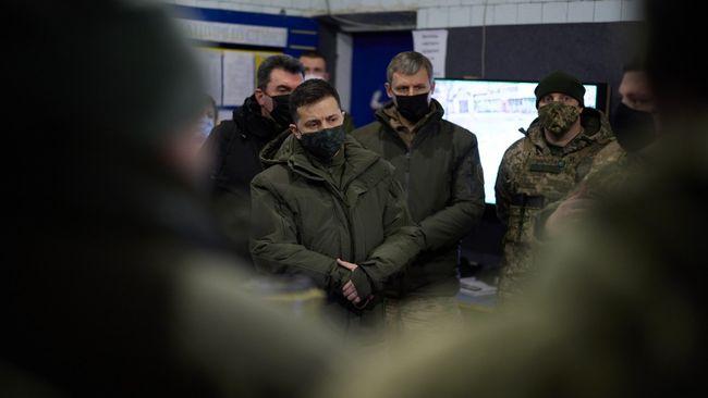 Зеленський ввів у дію рішення РНБО про боротьбу з контрабандою