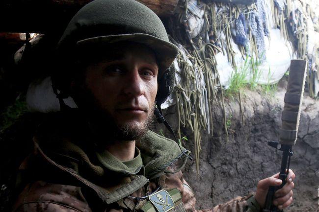 Окупанти двічі відкривали вогонь і двічі здійснили дистанційне мінування українських позицій