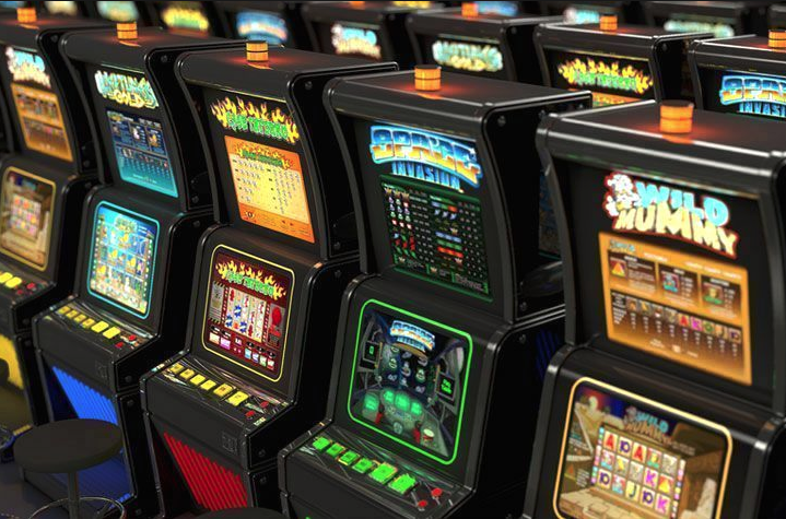 Онлайн казино - принцип оформления и возможность использования мобильного режима