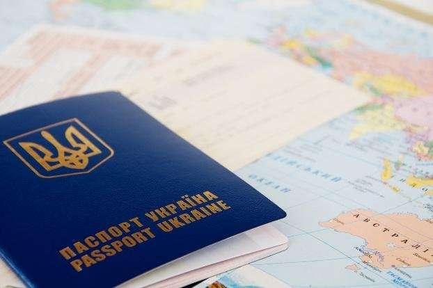 Миграционные услуги в Украине