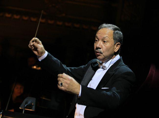 У Львові помер відомий диригент Михайло Дутчак