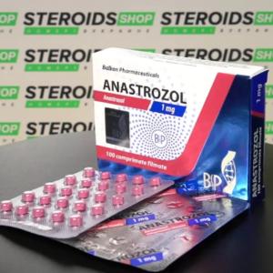 Препарат Анастрозол: инструкция, показания, описание препарата