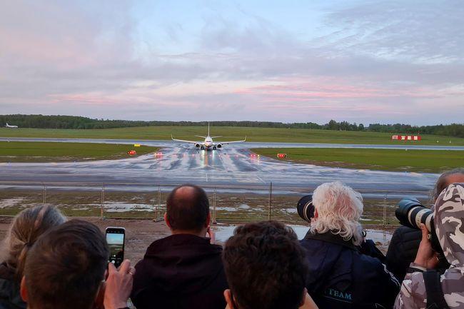 Усі країни НАТО засуджують ситуацію з літаком у Мінську, – Столтенберг