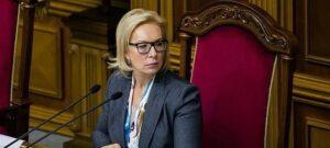 Денісова закликала РФ терміново надати медичну допомогу українським політв'язням