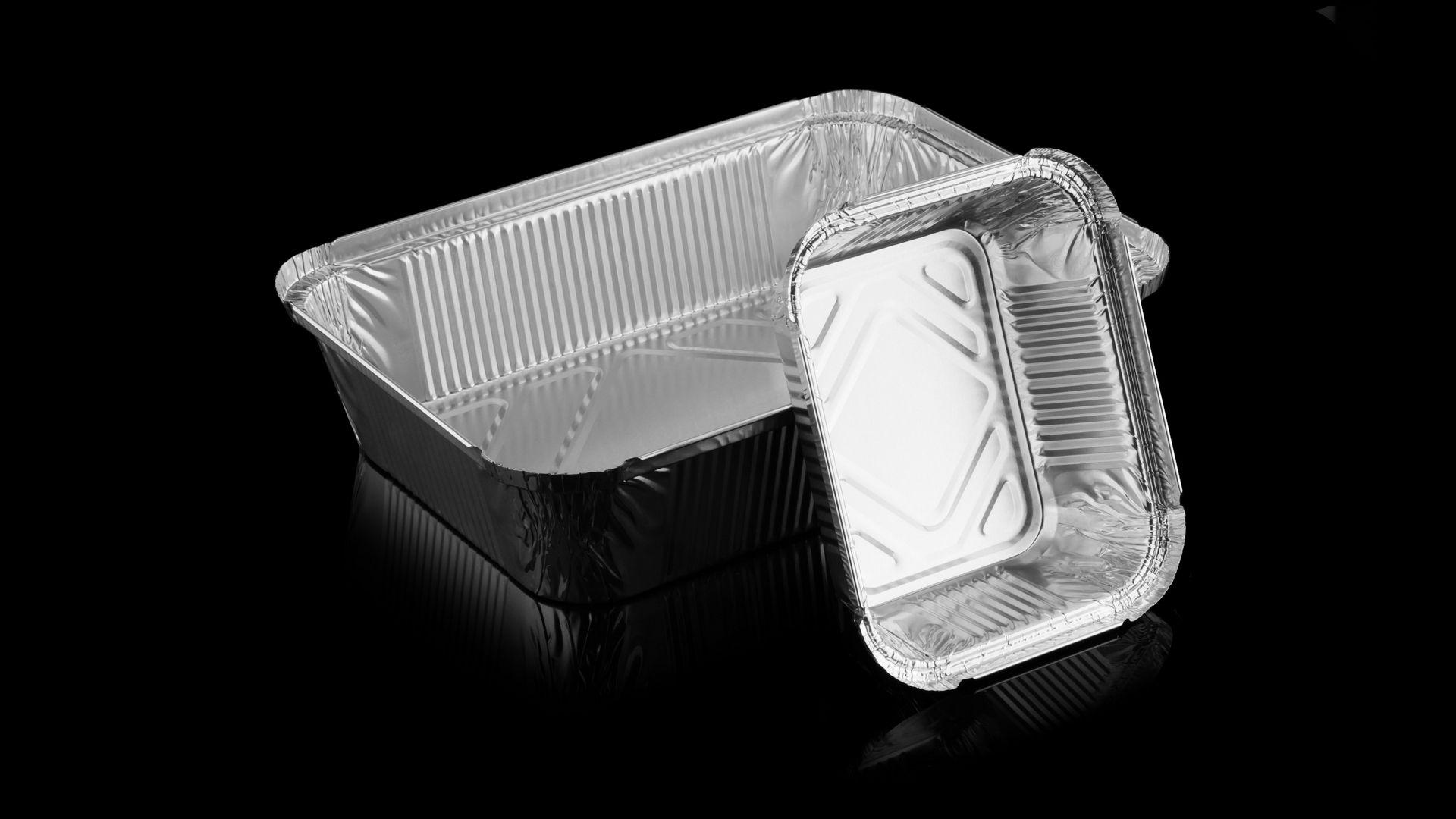 Самая безопасная пищевая упаковка для HORECA